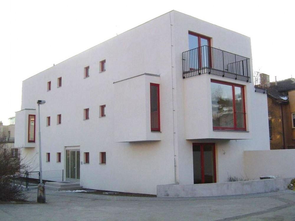 Viladům Strašnická