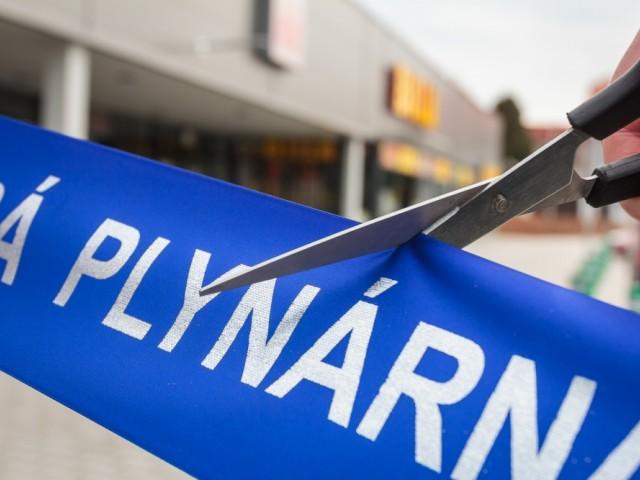 RP Stará Plynárna