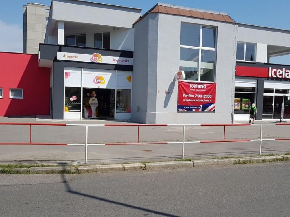OC Leopoldova, s.r.o.