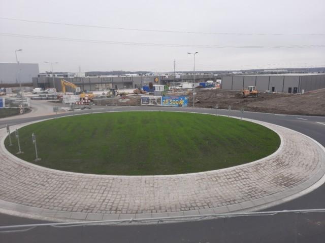 RT park Ovčáry