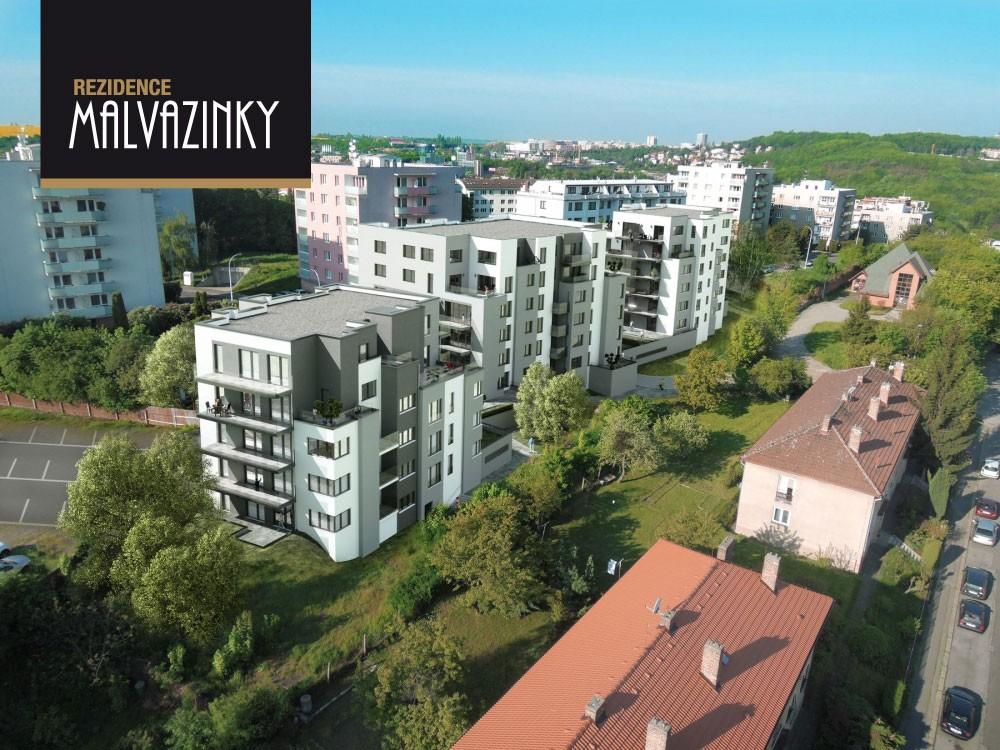 Rezidence Malvazinky